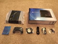 Brand New PlayStation 4 500GB