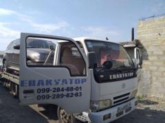 Продам евакуатор Dongfeng 2006 р випуску