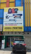 Spectra Nova JA 256/80 AAA Printhead (AsokaPrinting)